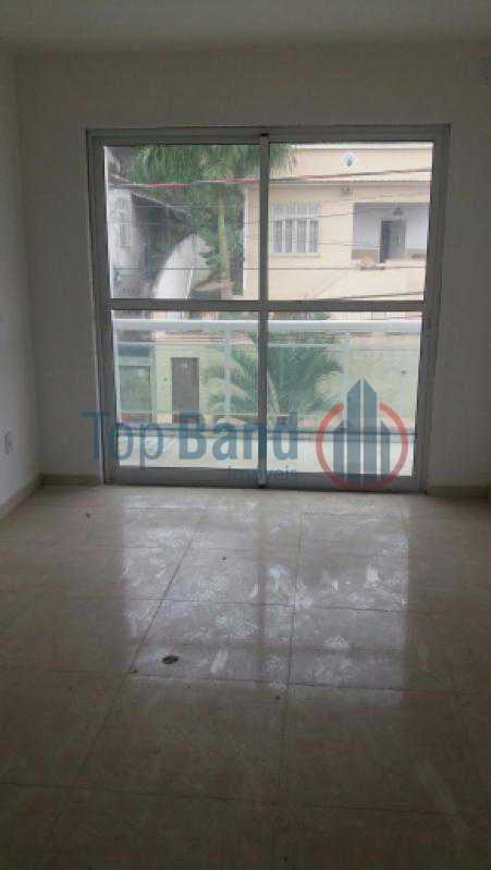 20180928_111206 - Apartamento à venda Rua Gazeta do Rio,Taquara, Rio de Janeiro - R$ 286.872 - TIAP20286 - 5