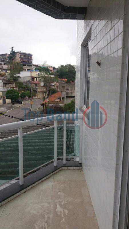 20180928_111236 - Apartamento à venda Rua Gazeta do Rio,Taquara, Rio de Janeiro - R$ 353.162 - TIAP20288 - 5