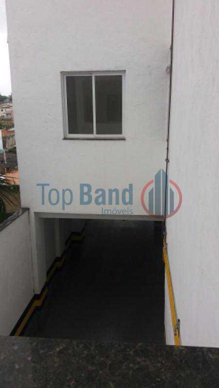 20180928_111327 - Apartamento à venda Rua Gazeta do Rio,Taquara, Rio de Janeiro - R$ 353.162 - TIAP20288 - 8