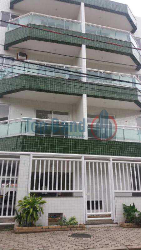 20180928_105609 - Apartamento à venda Rua Gazeta do Rio,Taquara, Rio de Janeiro - R$ 313.696 - TIAP20289 - 1