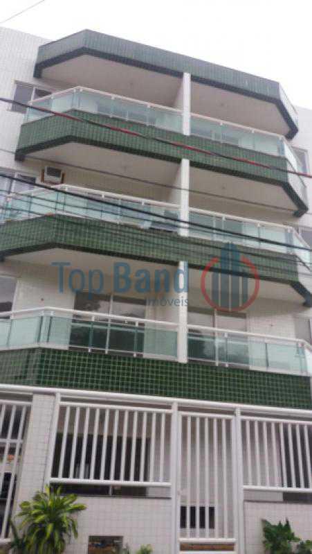 20180928_105618 - Apartamento à venda Rua Gazeta do Rio,Taquara, Rio de Janeiro - R$ 313.696 - TIAP20289 - 3