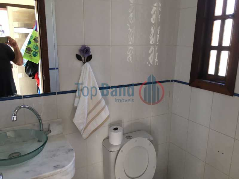 IMG-20181009-WA0018 - Casa em Condominio À Venda - Bracuí (Cunhambebe) - Angra dos Reis - RJ - TICN30047 - 14