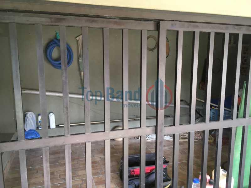 IMG-20181009-WA0020 - Casa em Condominio À Venda - Bracuí (Cunhambebe) - Angra dos Reis - RJ - TICN30047 - 25