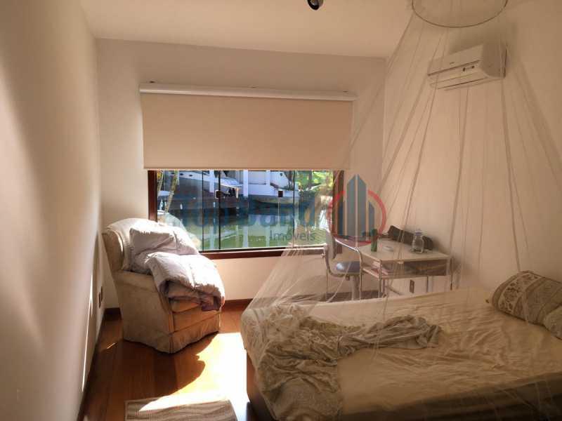 IMG-20181009-WA0026 - Casa em Condominio À Venda - Bracuí (Cunhambebe) - Angra dos Reis - RJ - TICN30047 - 8