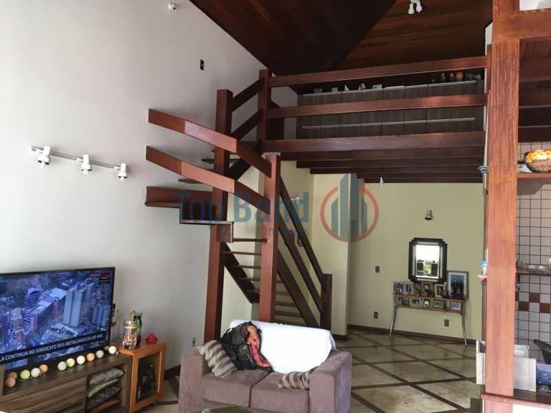 IMG-20181009-WA0030 - Casa em Condominio À Venda - Bracuí (Cunhambebe) - Angra dos Reis - RJ - TICN30047 - 6