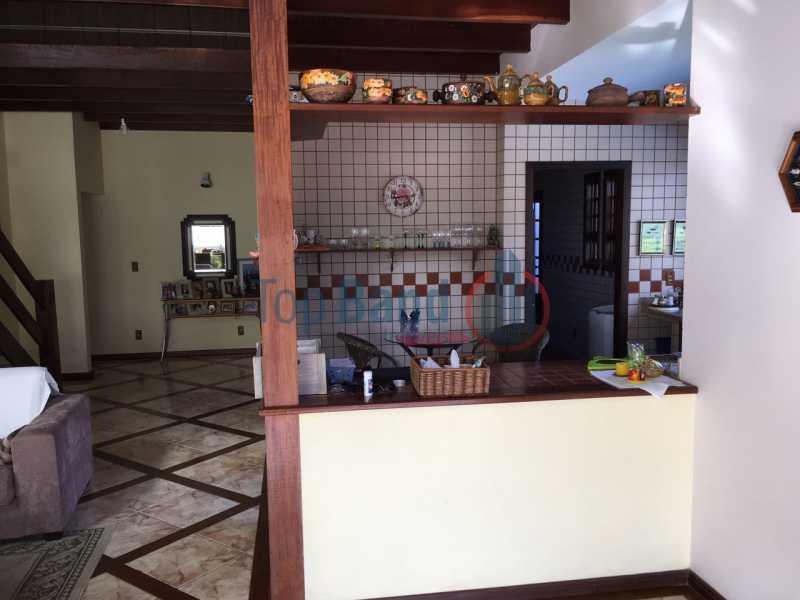 IMG-20181009-WA0031 - Casa em Condominio À Venda - Bracuí (Cunhambebe) - Angra dos Reis - RJ - TICN30047 - 20
