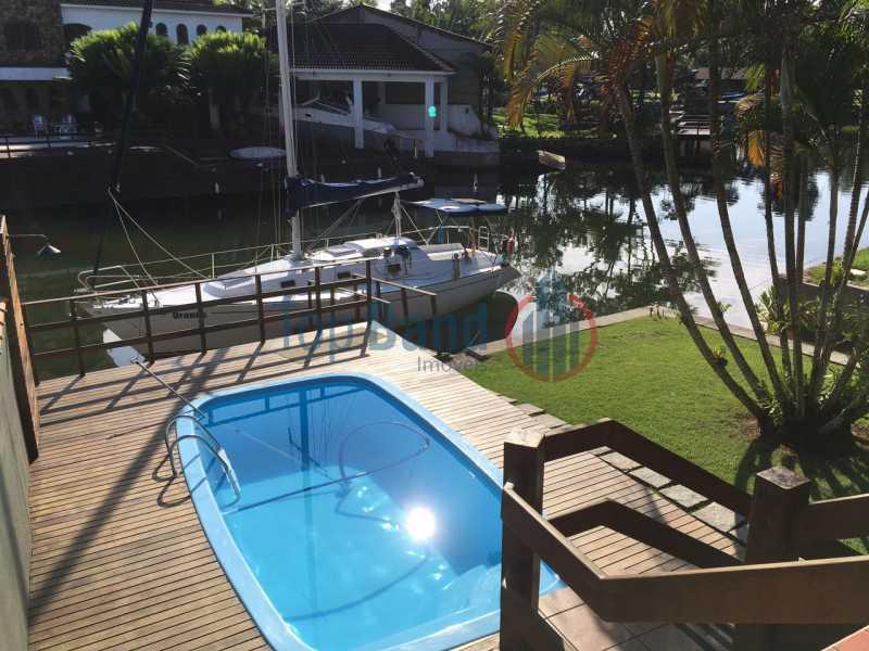 IMG-20181009-WA0034 - Casa em Condominio À Venda - Bracuí (Cunhambebe) - Angra dos Reis - RJ - TICN30047 - 4