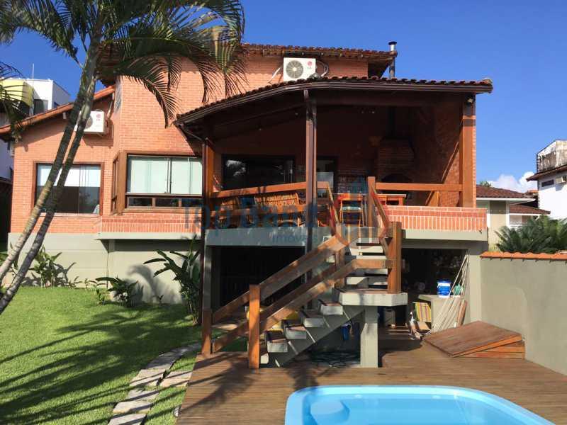 IMG-20181009-WA0038 - Casa em Condominio À Venda - Bracuí (Cunhambebe) - Angra dos Reis - RJ - TICN30047 - 1