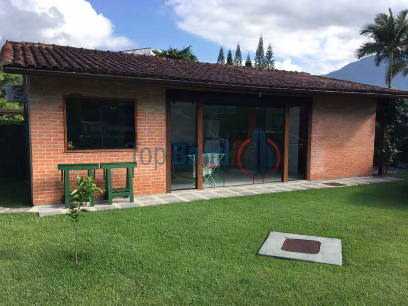 IMG-20181009-WA0040 - Casa em Condominio À Venda - Bracuí (Cunhambebe) - Angra dos Reis - RJ - TICN30047 - 21