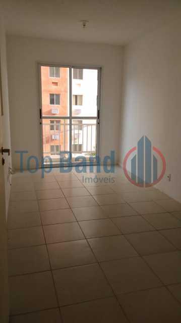 3ed9a664-b5f6-4d34-b163-f5b015 - Apartamento para alugar Estrada dos Bandeirantes,Curicica, Rio de Janeiro - R$ 1.100 - TIAP20291 - 5