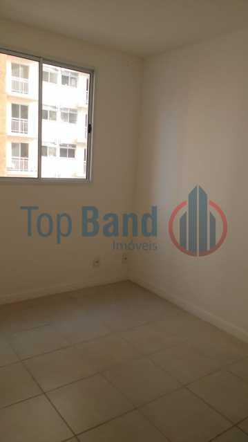 6a6a8421-36f7-4216-81cc-60f070 - Apartamento para alugar Estrada dos Bandeirantes,Curicica, Rio de Janeiro - R$ 1.100 - TIAP20291 - 6