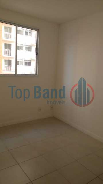 9e0a6413-9461-44be-87d7-63130e - Apartamento para alugar Estrada dos Bandeirantes,Curicica, Rio de Janeiro - R$ 1.100 - TIAP20291 - 7