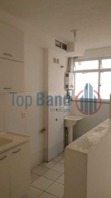 9f441dd4-7896-447b-add4-d198b1 - Apartamento para alugar Estrada dos Bandeirantes,Curicica, Rio de Janeiro - R$ 1.100 - TIAP20291 - 4