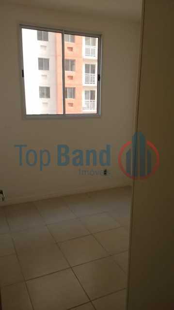 55f315ac-a0a3-4064-a159-fef3c0 - Apartamento para alugar Estrada dos Bandeirantes,Curicica, Rio de Janeiro - R$ 1.100 - TIAP20291 - 10