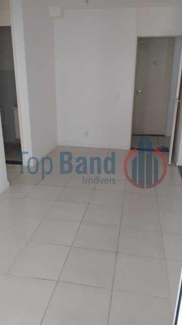 630c6486-9e51-4322-a84d-2463a0 - Apartamento para alugar Estrada dos Bandeirantes,Curicica, Rio de Janeiro - R$ 1.100 - TIAP20291 - 12