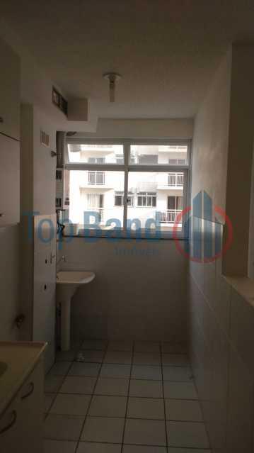 944917b7-fc83-4b68-a441-279044 - Apartamento para alugar Estrada dos Bandeirantes,Curicica, Rio de Janeiro - R$ 1.100 - TIAP20291 - 14