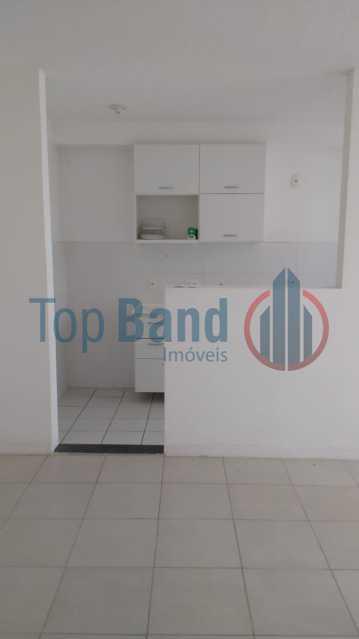 a8843f99-21d2-4d54-9bf9-2c638d - Apartamento para alugar Estrada dos Bandeirantes,Curicica, Rio de Janeiro - R$ 1.100 - TIAP20291 - 3