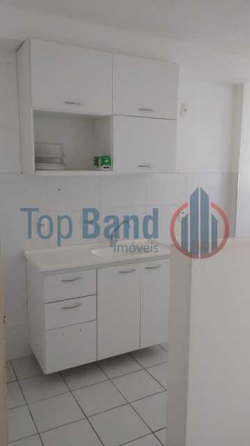 e1c151fb-cc06-4987-a0a7-e1b501 - Apartamento para alugar Estrada dos Bandeirantes,Curicica, Rio de Janeiro - R$ 1.100 - TIAP20291 - 8