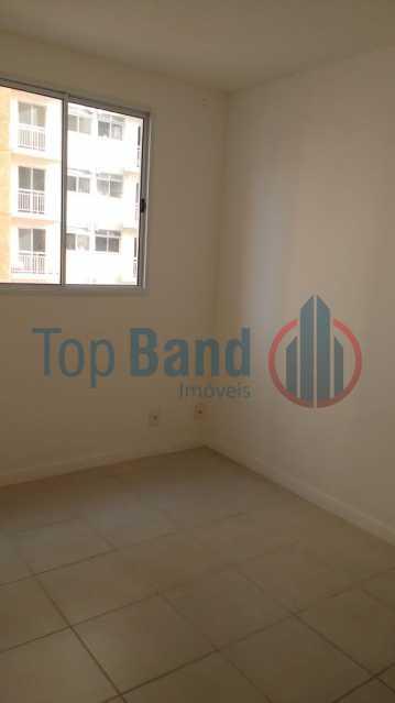f4feb866-93b1-4927-a3be-e031b2 - Apartamento para alugar Estrada dos Bandeirantes,Curicica, Rio de Janeiro - R$ 1.100 - TIAP20291 - 16