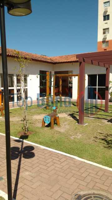 IMG_20180831_103746176 - Apartamento para alugar Estrada dos Bandeirantes,Curicica, Rio de Janeiro - R$ 1.100 - TIAP20291 - 18