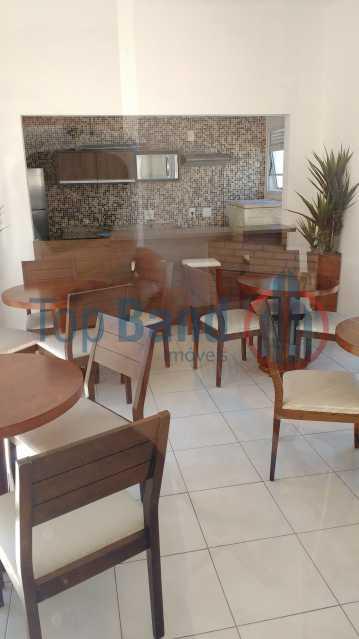 IMG_20180831_103821008 - Apartamento para alugar Estrada dos Bandeirantes,Curicica, Rio de Janeiro - R$ 1.100 - TIAP20291 - 20