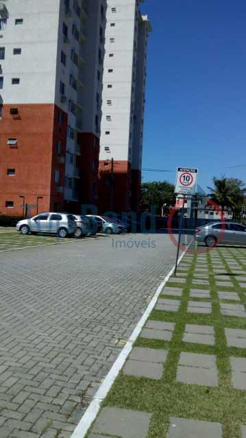 IMG-20180831-WA0025 - Apartamento para alugar Estrada dos Bandeirantes,Curicica, Rio de Janeiro - R$ 1.100 - TIAP20291 - 26
