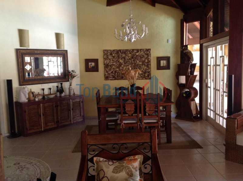 IMG-20181022-WA0005 - Casa em Condomínio à venda Avenida Boulevard Mar Azul,Bracuí (Cunhambebe), Angra dos Reis - R$ 4.300.000 - TICN40057 - 8