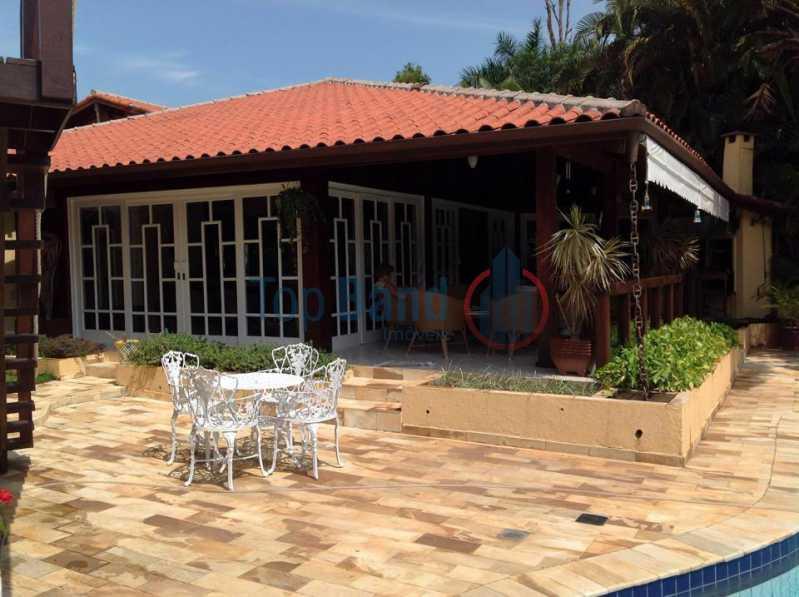 IMG-20181022-WA0006 - Casa em Condomínio à venda Avenida Boulevard Mar Azul,Bracuí (Cunhambebe), Angra dos Reis - R$ 4.300.000 - TICN40057 - 7