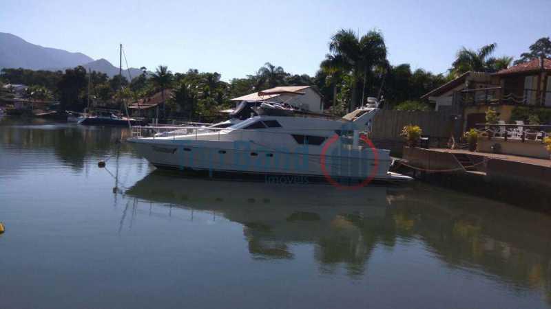 IMG-20181022-WA0007 - Casa em Condomínio à venda Avenida Boulevard Mar Azul,Bracuí (Cunhambebe), Angra dos Reis - R$ 4.300.000 - TICN40057 - 4