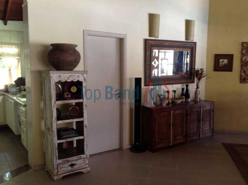 IMG-20181022-WA0008 - Casa em Condominio À Venda - Bracuí (Cunhambebe) - Angra dos Reis - RJ - TICN40057 - 10
