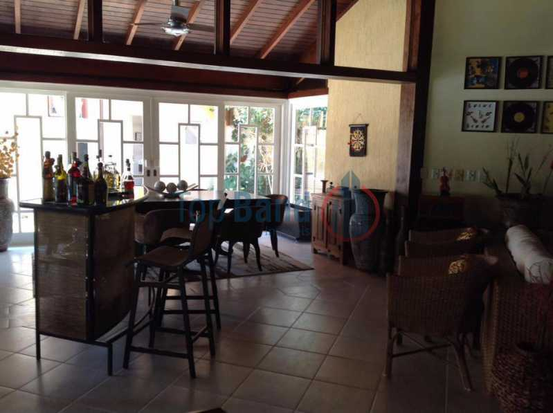 IMG-20181022-WA0010 - Casa em Condominio À Venda - Bracuí (Cunhambebe) - Angra dos Reis - RJ - TICN40057 - 11