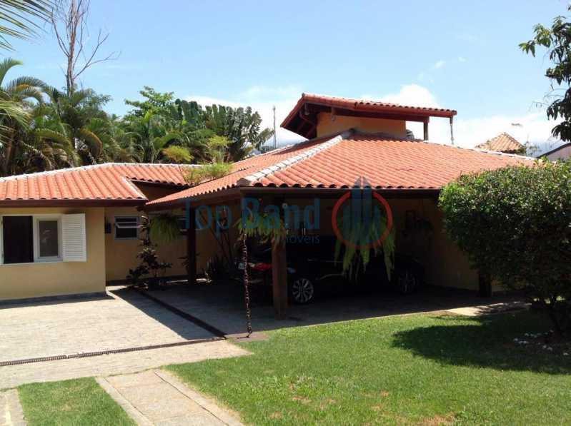 IMG-20181022-WA0012 - Casa em Condomínio à venda Avenida Boulevard Mar Azul,Bracuí (Cunhambebe), Angra dos Reis - R$ 4.300.000 - TICN40057 - 3