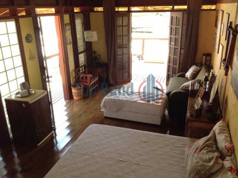 IMG-20181022-WA0015 - Casa em Condominio À Venda - Bracuí (Cunhambebe) - Angra dos Reis - RJ - TICN40057 - 21