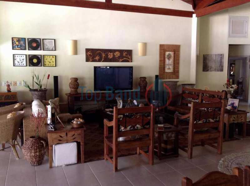 IMG-20181022-WA0016 - Casa em Condominio À Venda - Bracuí (Cunhambebe) - Angra dos Reis - RJ - TICN40057 - 12