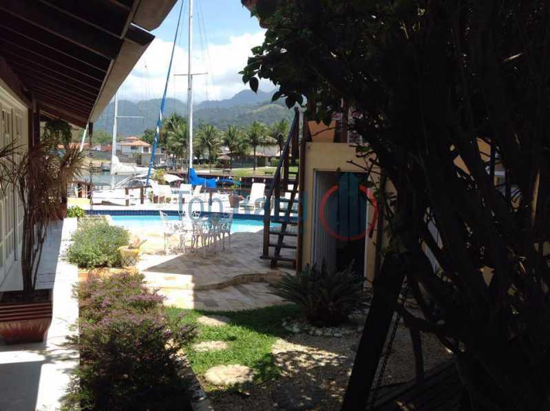 IMG-20181022-WA0017 - Casa em Condomínio à venda Avenida Boulevard Mar Azul,Bracuí (Cunhambebe), Angra dos Reis - R$ 4.300.000 - TICN40057 - 14
