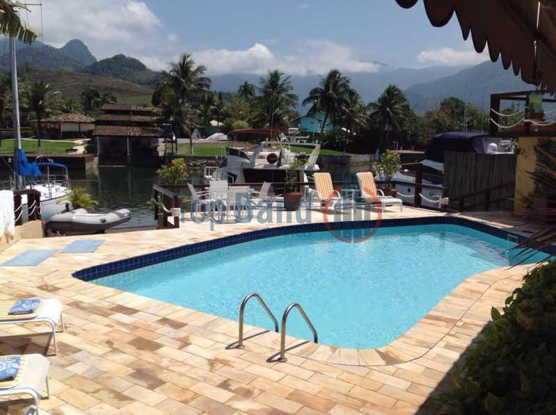 IMG-20181022-WA0018 - Casa em Condominio À Venda - Bracuí (Cunhambebe) - Angra dos Reis - RJ - TICN40057 - 6