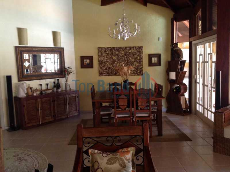 thumbnail 92 - Casa em Condomínio à venda Avenida Boulevard Mar Azul,Bracuí (Cunhambebe), Angra dos Reis - R$ 4.300.000 - TICN40057 - 16