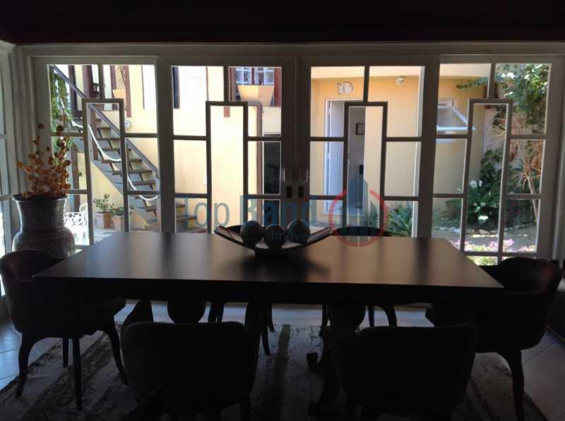 thumbnail 42 - Casa em Condomínio à venda Avenida Boulevard Mar Azul,Bracuí (Cunhambebe), Angra dos Reis - R$ 4.300.000 - TICN40057 - 20