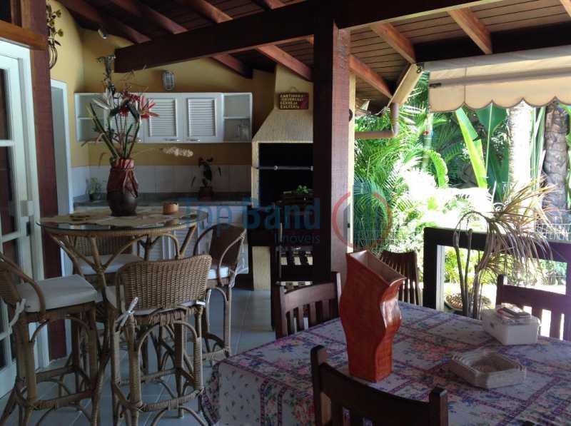 thumbnail 43 - Casa em Condomínio à venda Avenida Boulevard Mar Azul,Bracuí (Cunhambebe), Angra dos Reis - R$ 4.300.000 - TICN40057 - 30