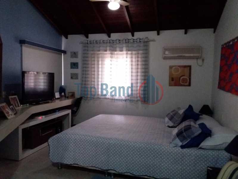 20170620_114639 1 - Casa em Condomínio à venda Avenida Boulevard Mar Azul,Bracuí (Cunhambebe), Angra dos Reis - R$ 4.300.000 - TICN40057 - 28