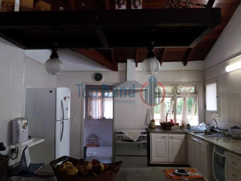 20170620_114757 - Casa em Condominio À Venda - Bracuí (Cunhambebe) - Angra dos Reis - RJ - TICN40057 - 29