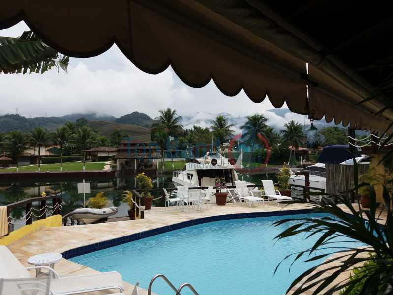 20170620_114854 1 - Casa em Condomínio à venda Avenida Boulevard Mar Azul,Bracuí (Cunhambebe), Angra dos Reis - R$ 4.300.000 - TICN40057 - 5