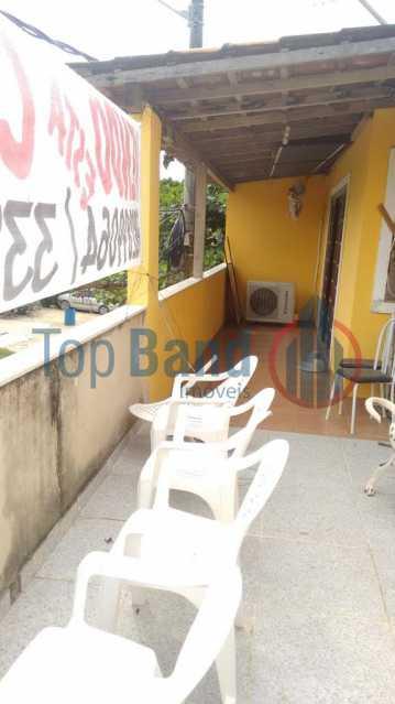 IMG-20181027-WA0012 - Casa à venda Rua Vinte e Cinco,Pedra de Guaratiba, Rio de Janeiro - R$ 300.000 - TICA30021 - 17