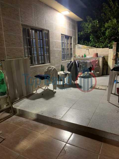 IMG-20201105-WA0074 - Casa à venda Rua Vinte e Cinco,Pedra de Guaratiba, Rio de Janeiro - R$ 300.000 - TICA30021 - 18