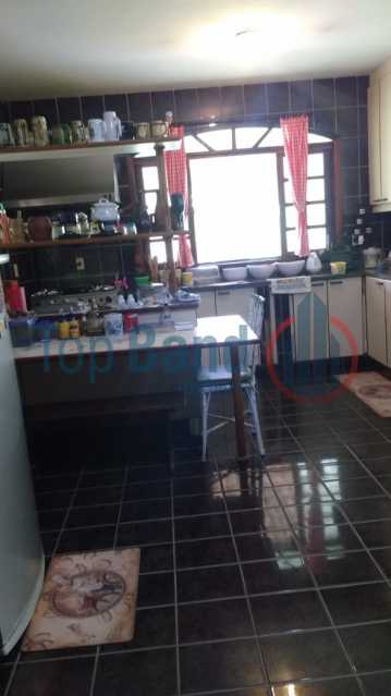 1d0c1d2c-ed3b-4e92-9926-f2f5fc - Casa em Condomínio à venda Rua Luiz da Câmara Cascudo,Recreio dos Bandeirantes, Rio de Janeiro - R$ 1.500.000 - TICN40058 - 6