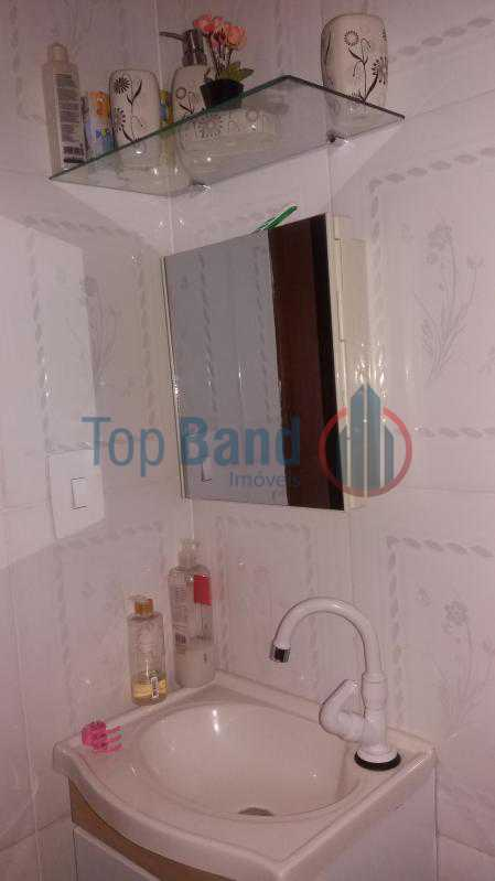 1477937081676 - Apartamento Para Venda e Aluguel - Pedra de Guaratiba - Rio de Janeiro - RJ - TIAP20297 - 14