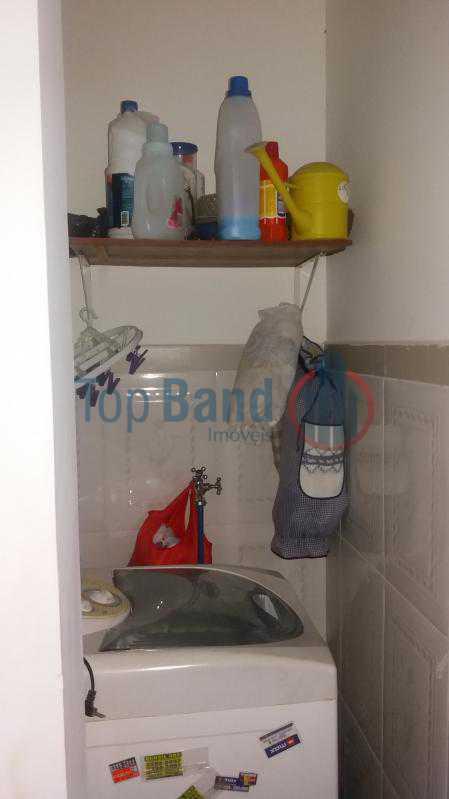 1477937574366 - Apartamento Para Venda e Aluguel - Pedra de Guaratiba - Rio de Janeiro - RJ - TIAP20297 - 16