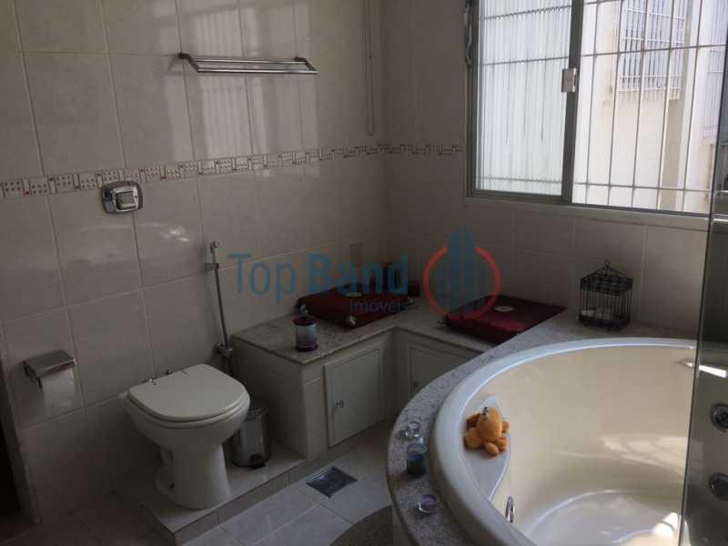 IMG-20181104-WA0031 - Casa à venda Rua Rodolfo Portugal Milward,Curicica, Rio de Janeiro - R$ 1.650.000 - TICA30022 - 8