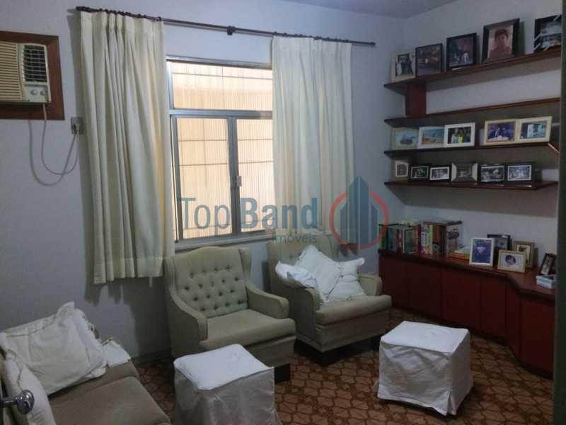 IMG-20181104-WA0038 - Casa à venda Rua Rodolfo Portugal Milward,Curicica, Rio de Janeiro - R$ 1.650.000 - TICA30022 - 17
