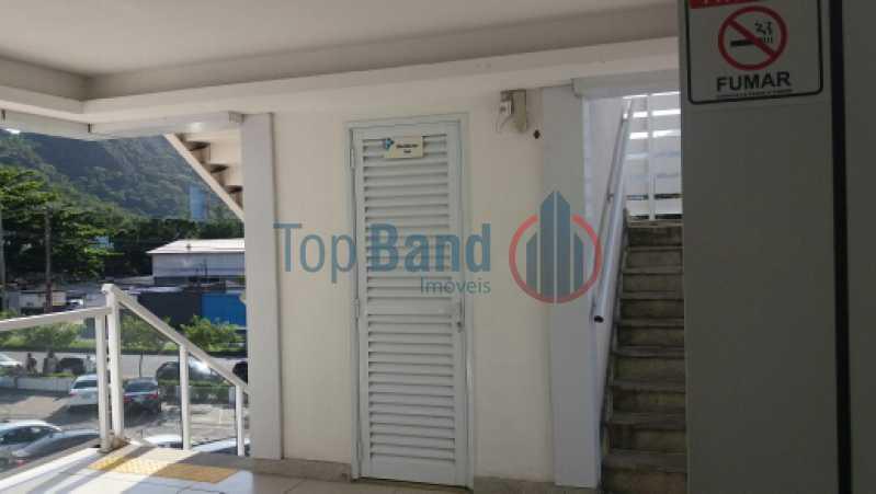 20181113_170916 - Loja 21m² à venda Estrada dos Bandeirantes,Curicica, Rio de Janeiro - R$ 220.000 - TILJ00024 - 23